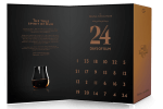24 DAY'S OF RUM Adventskalender 2018