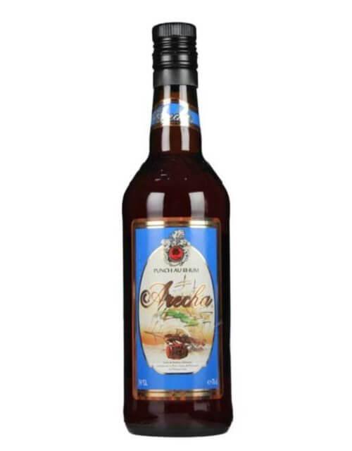 Arecha Rum Island Der Premium Rum Shop