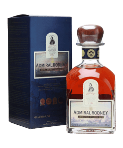 Admiral Rodney Extra Old