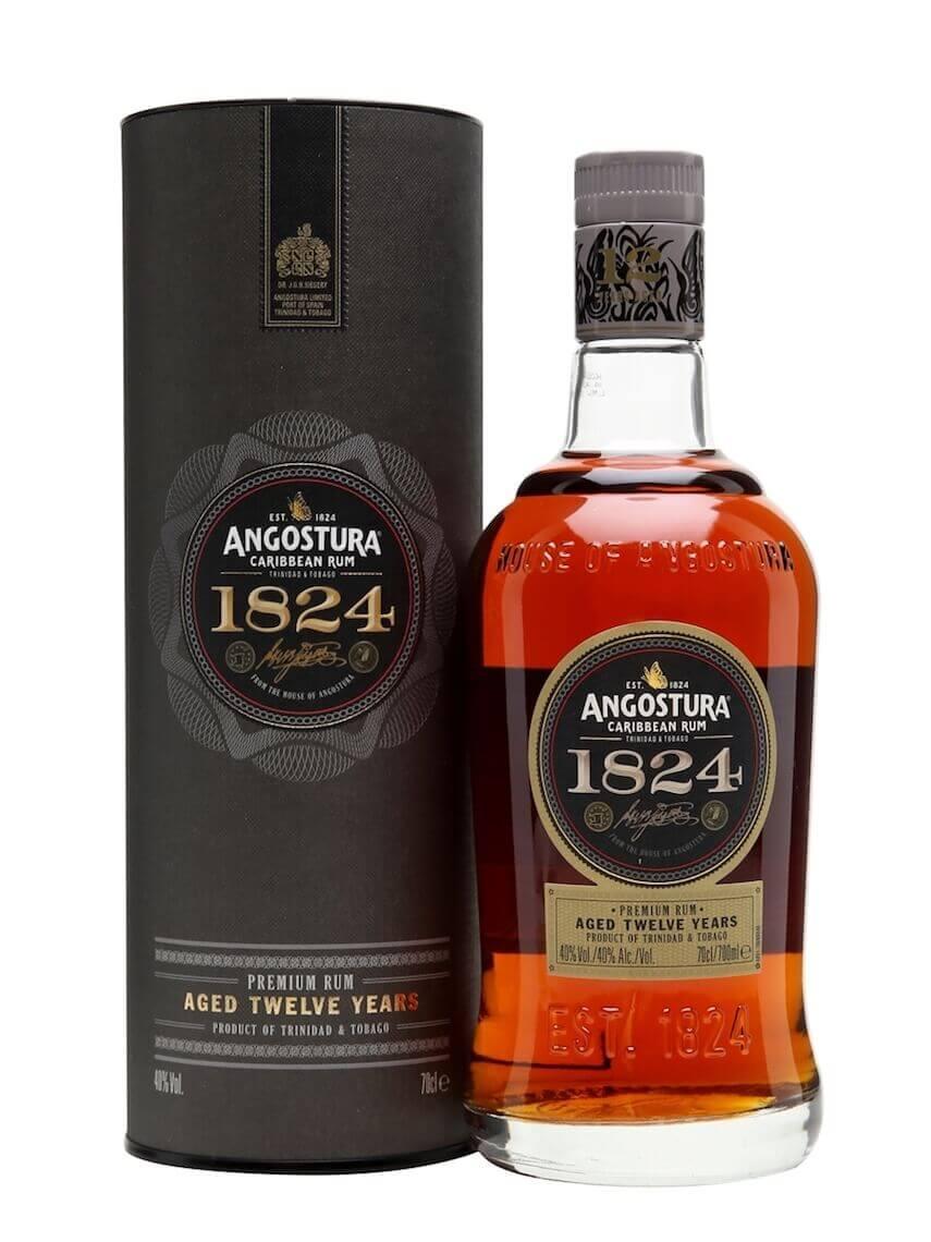 Angostura 1824 Premium Rum 12 Jahre