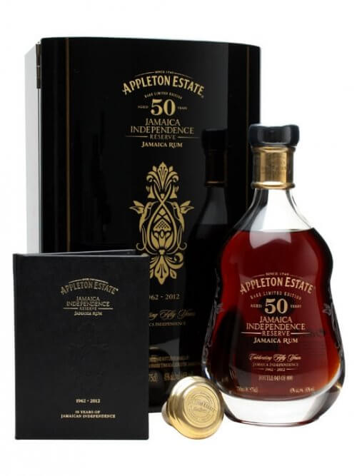 Appleton Estate 50 Jahre