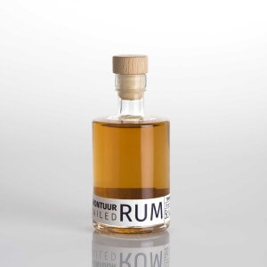 AVONTUUR sailed Rum Edition No2 5cl