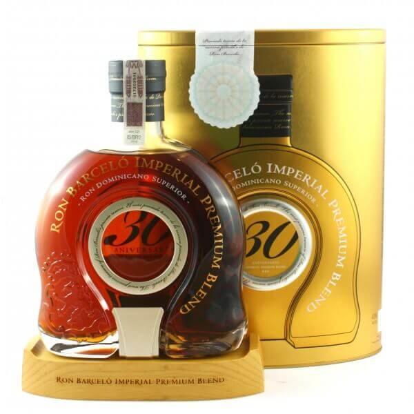 Barcelo Imperial Premium Blend 30 Aniversario