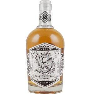Bonpland Sombre Dark Rum
