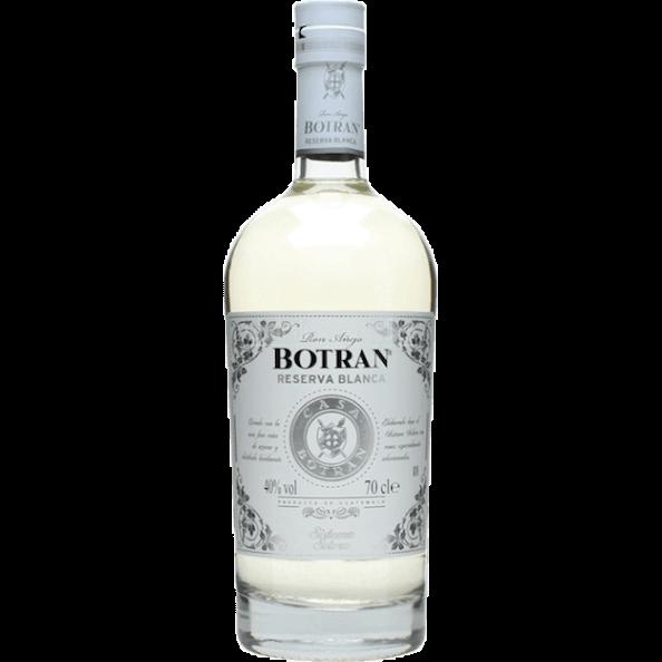 Botran Ron Reserva Blanca 3 Jahre