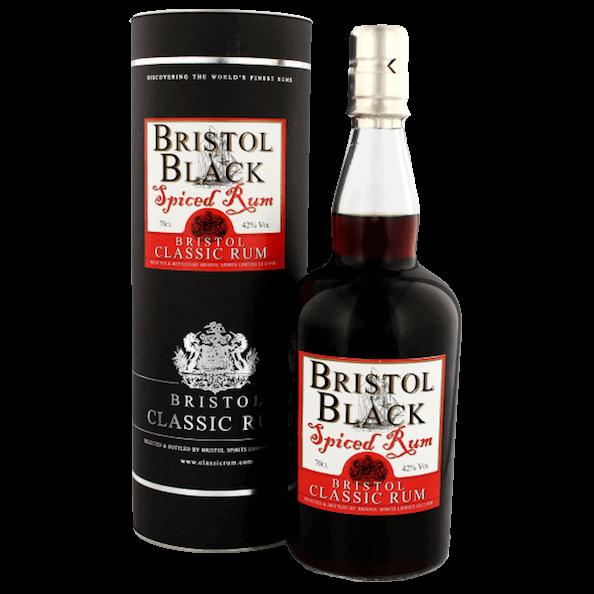 Bristol Classic Black Spiced