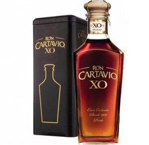 Cartavio XO
