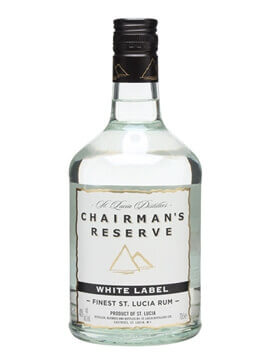 Chairman's White