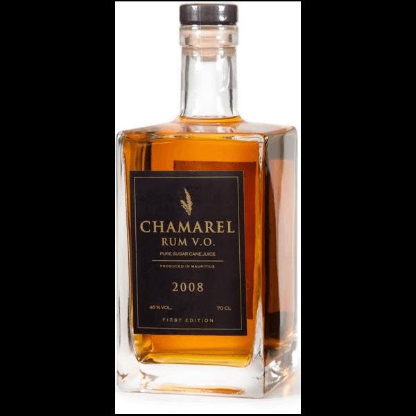 Chamarel Rum V.O.