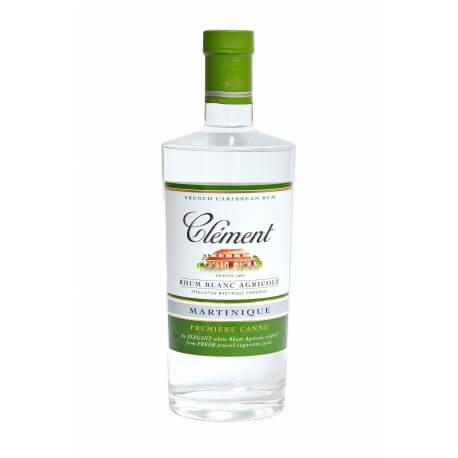 Clement Blanc première Canne