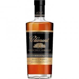 Clement Rhum Agricole Select Barrel