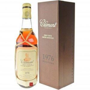 Clement Tres Vieux Vintage 1976