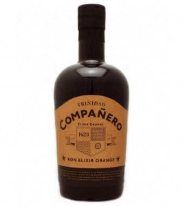Companero Elixir Orange