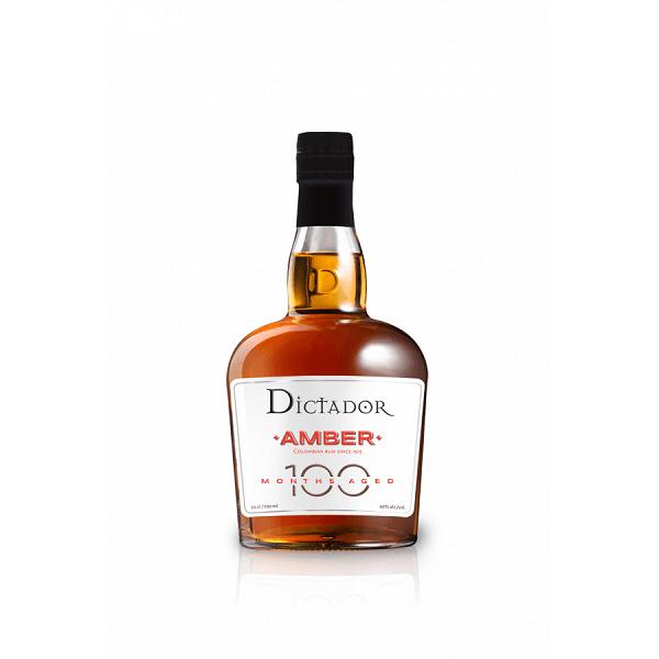 Dictador Amber 100