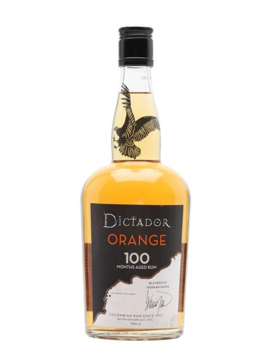 Dictador Orange 100