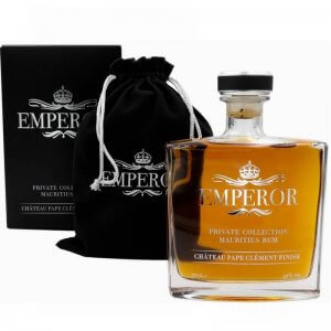 Emperor Chateau Pape Clement Finish