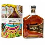 Flor de Cana Centenario 18 Jahre Legacy Edition 1 Liter