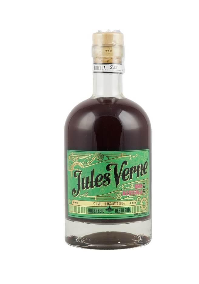 Jules Verne Rum Gold