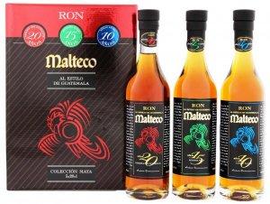 Malteco Triple Pack 3 x 0.2l