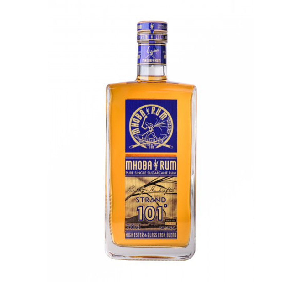Mhoba Rum Strand 101
