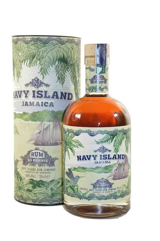 Navy Island Jamaica XO Reserve