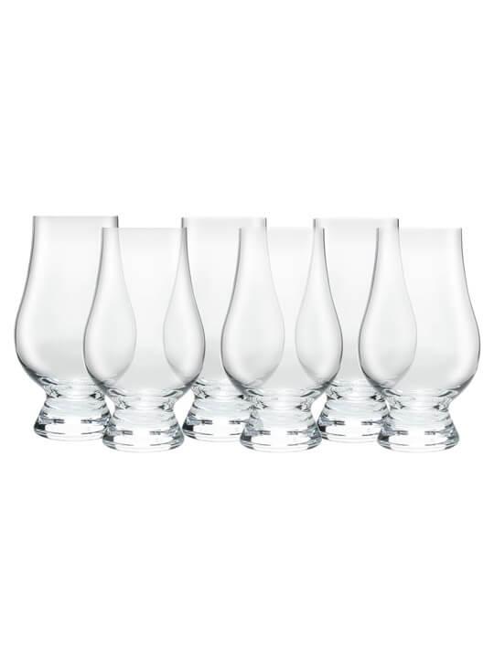 Nosing Glas Glencairn 6er-Pack