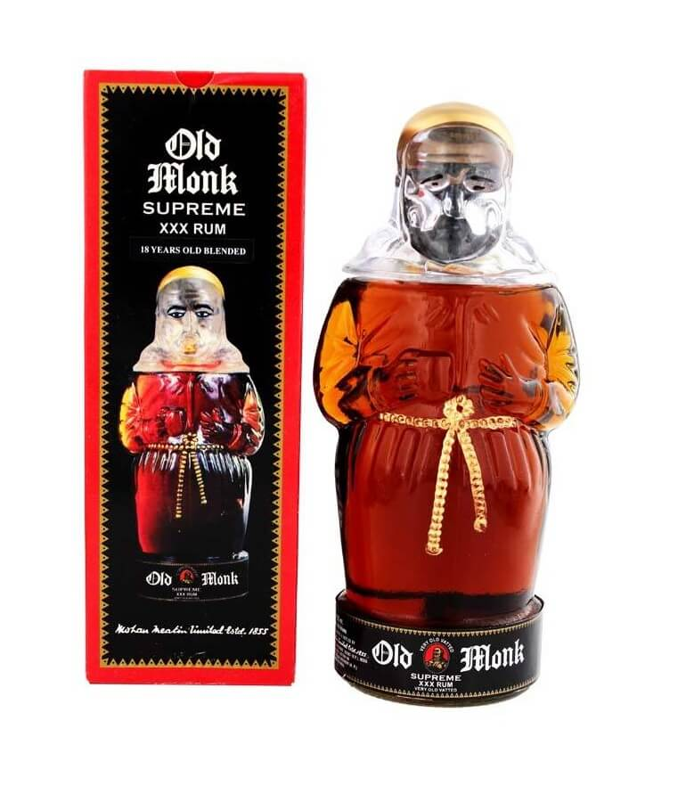 Old Monk Supreme XXX Very Old