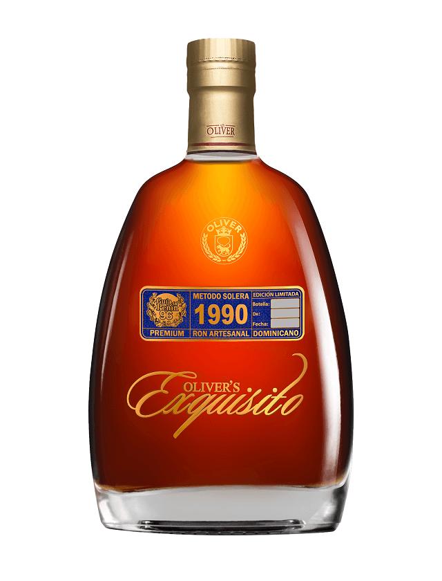Oliver's Exquisito 1990