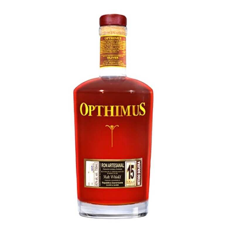 Opthimus 15 Jahre Single Malt Finish