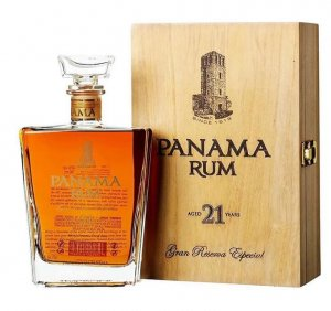 Panama Gran Reserva Especial 21 Jahre