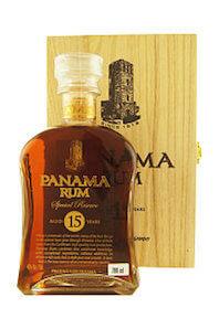 Panama Reserva Especial 15 Jahre