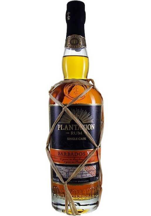 Plantation Barbados XO Single Cask