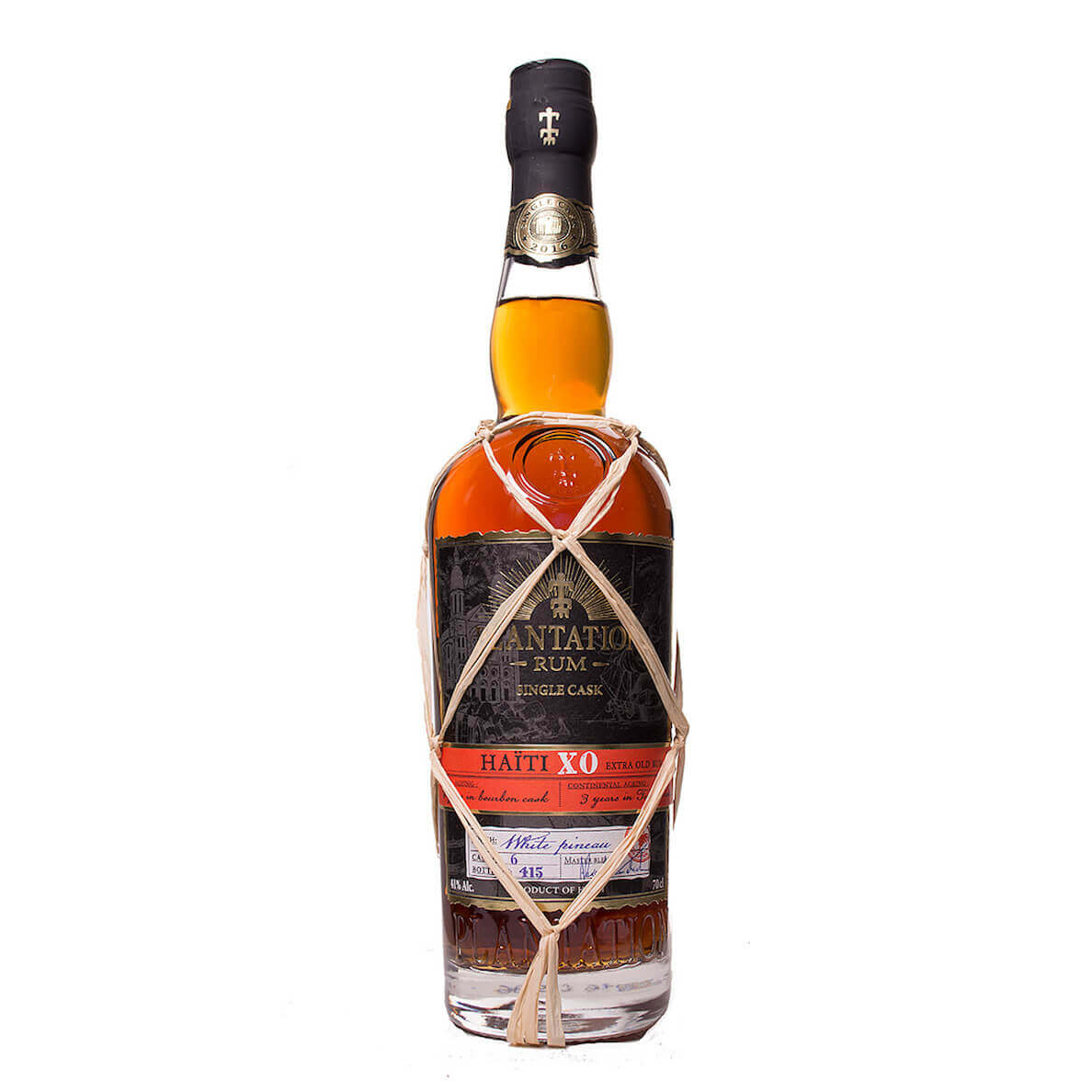 Plantation Haiti XO Single Cask