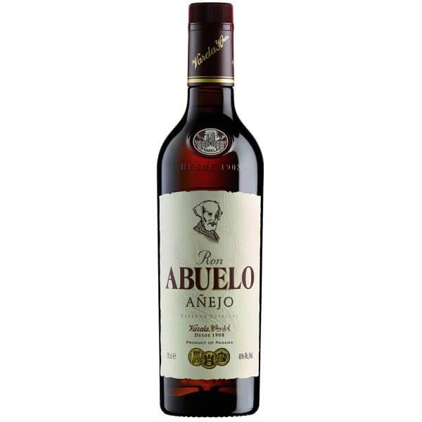 Ron Abuelo Anejo Reserva Especial