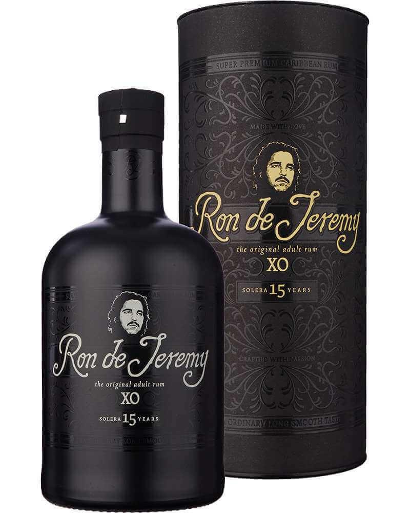 Ron de Jeremy XO 15