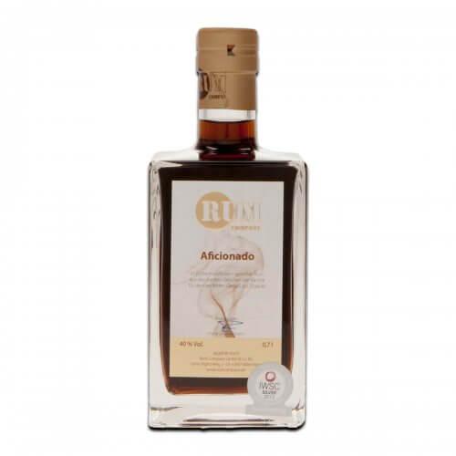 Rum Company Old Aficionado