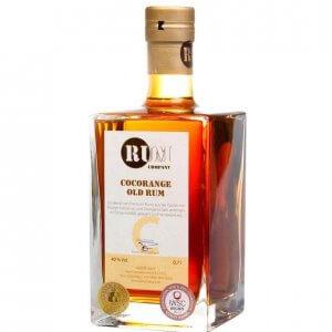Rum Company Old Cocorange
