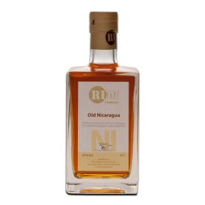 Rum Company Old Nicaragua