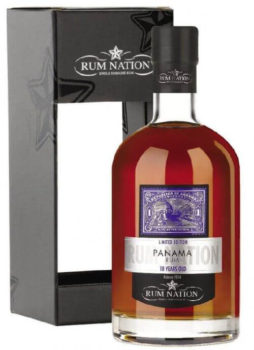 Rum Nation Panama 18