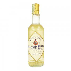 Southards Western Pearl Jamaica Rum
