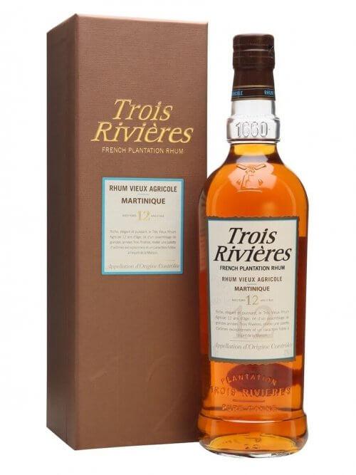 Trois Rivières 12 Jahre