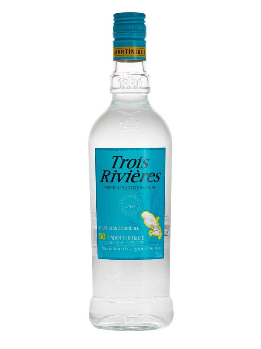 Trois Rivières Blanc