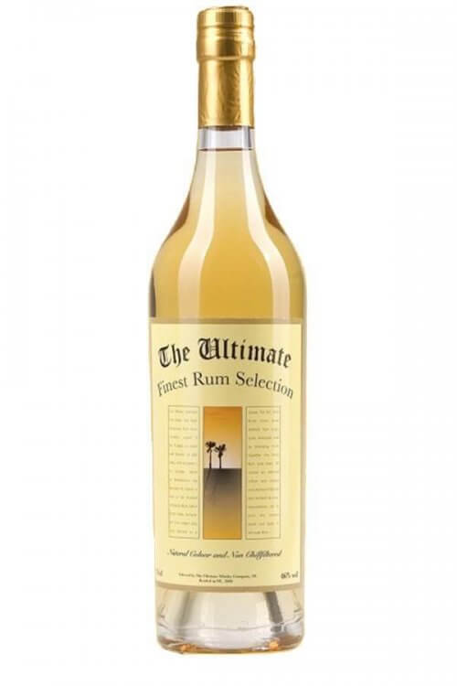 Ultimate Finest Rum Selection